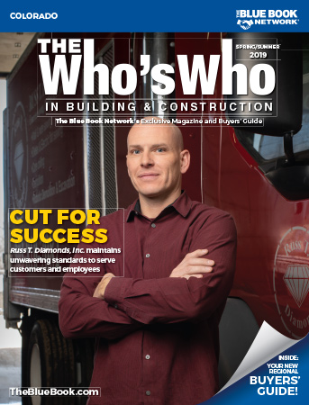Building and Construction Magazine